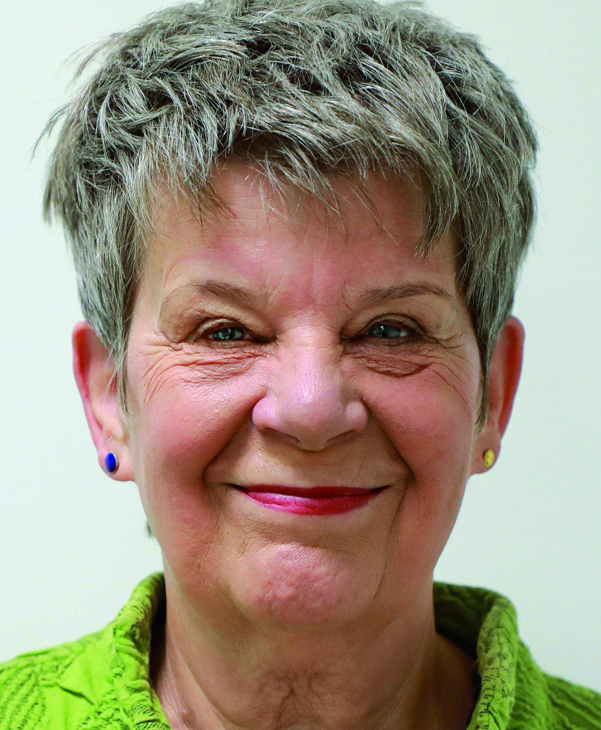 Doris Moser Tschumi