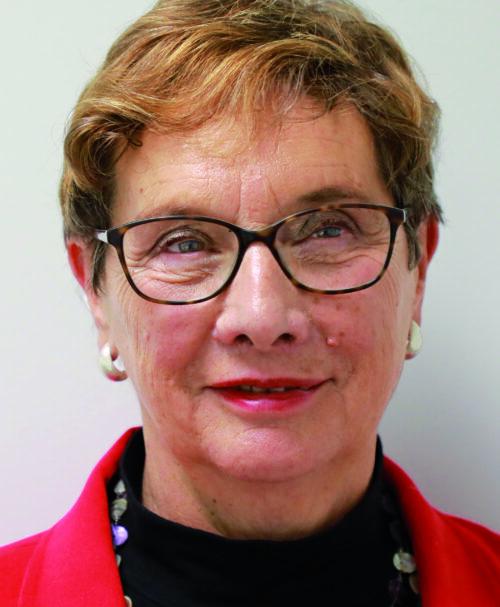 Gisela Konstantinidis