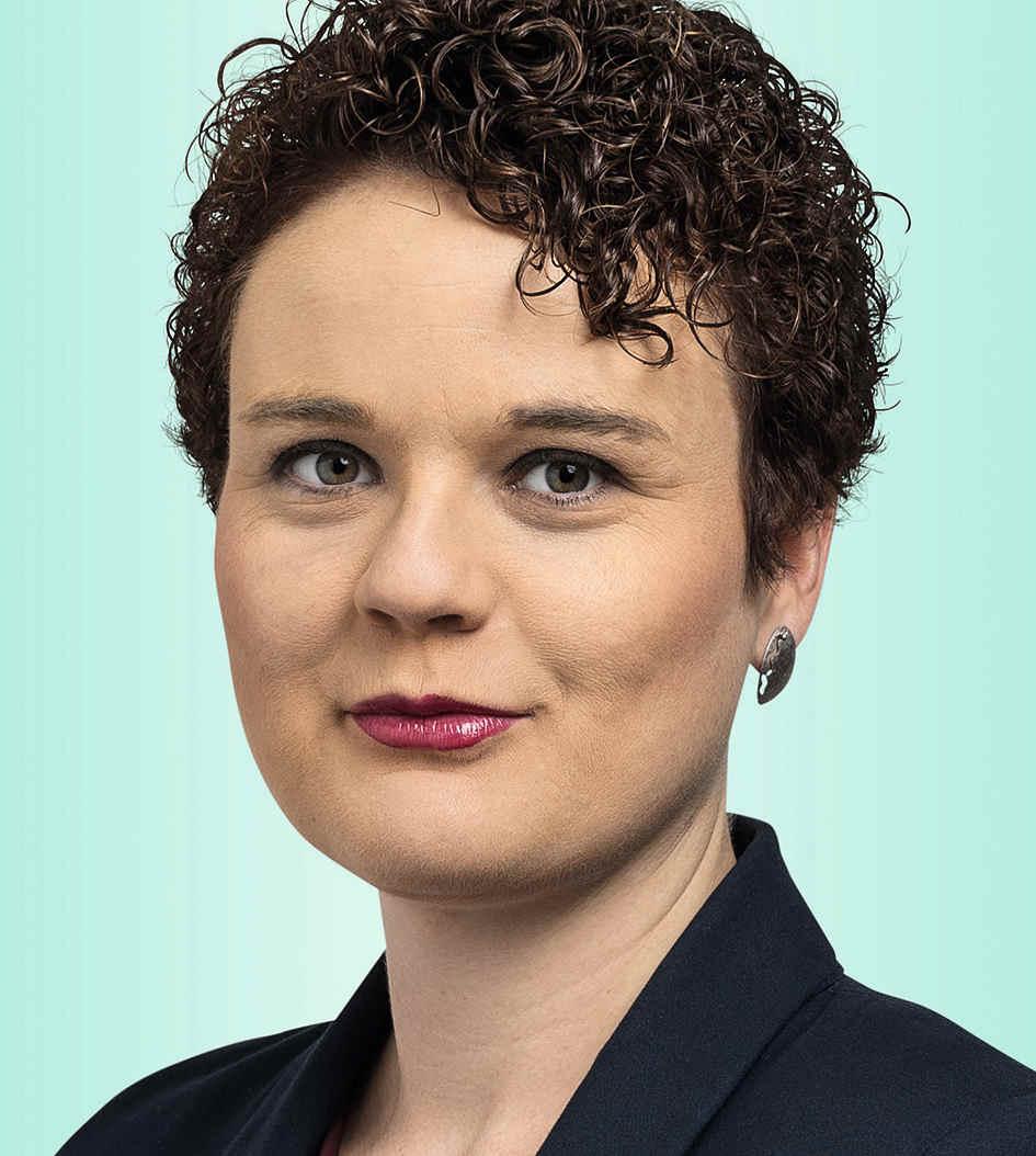 Sarah Wyss