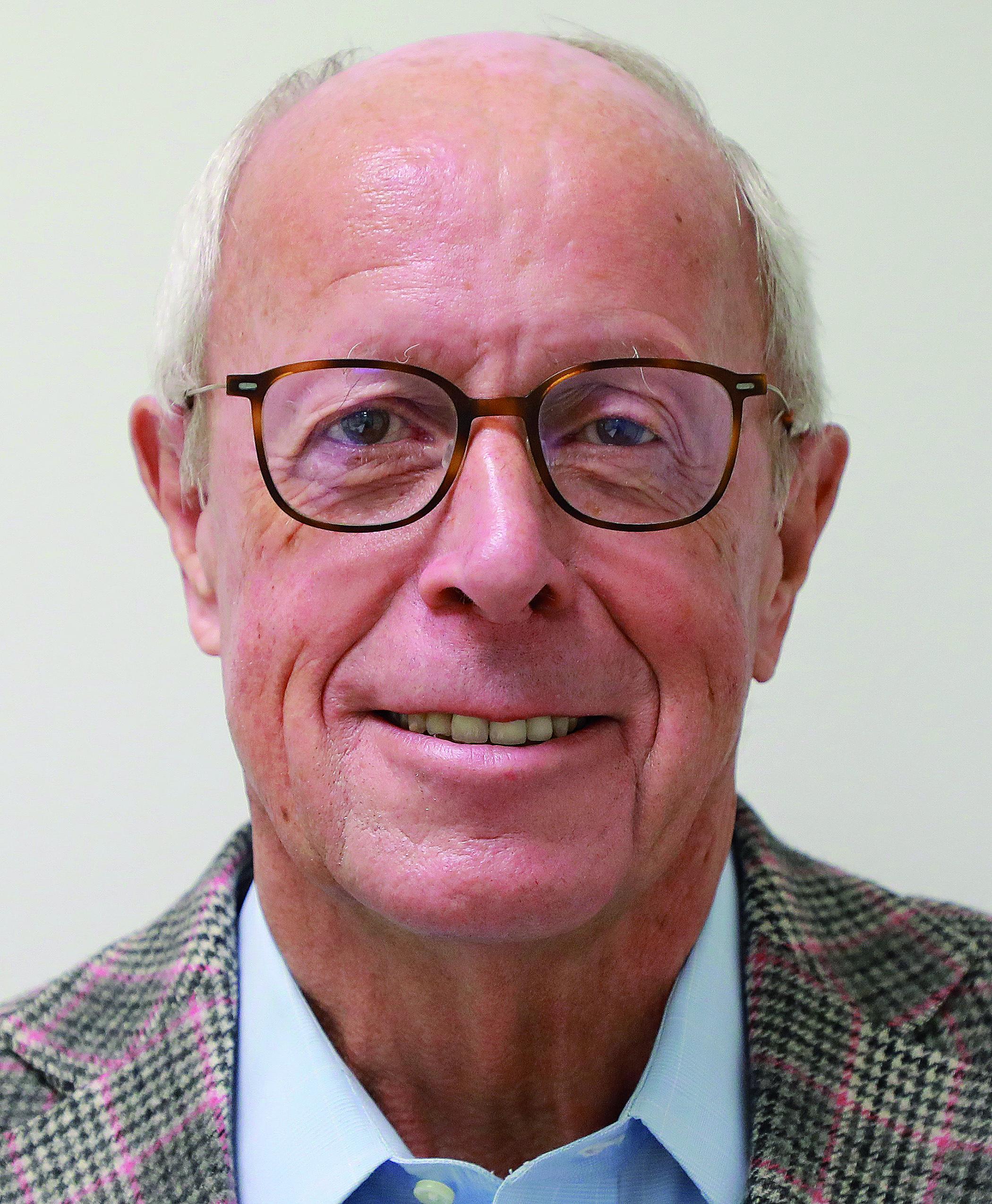 Werner Wälti
